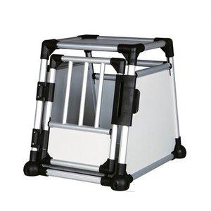 Trixie Trixie transportbox aluminium