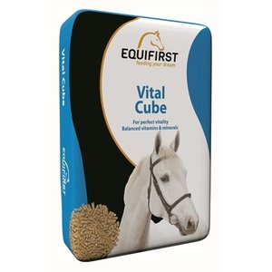 Equifirst Equifirst vital cube