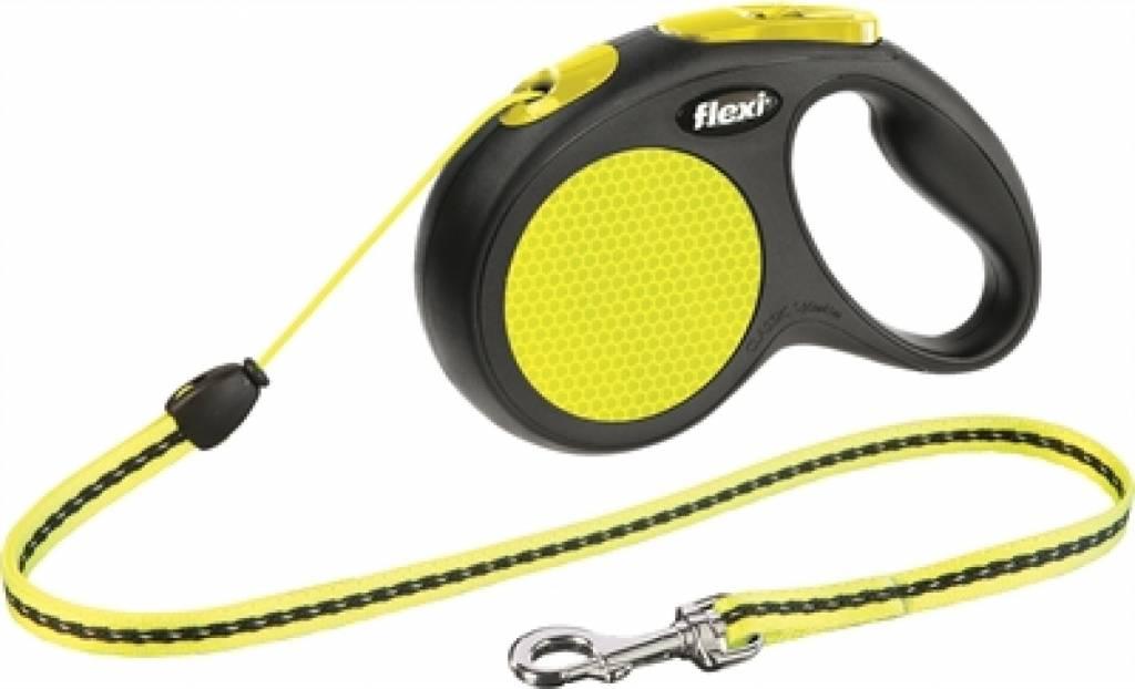 Flexi New Classic Neon Cord S