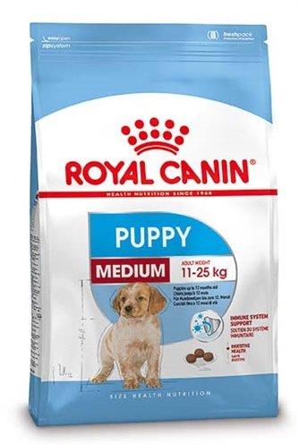 Royal Canin Medium Puppy hondenvoer 4 kg