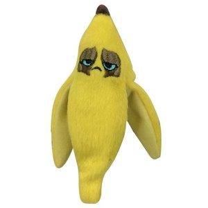 Grumpy cat Grumpy bananen schil ritsel speelgoed