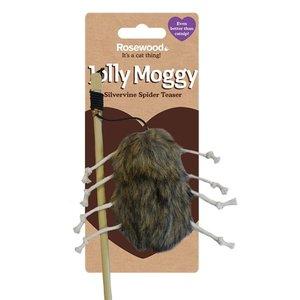 Jolly moggy Jolly moggy kattenhengel met spin matatabi