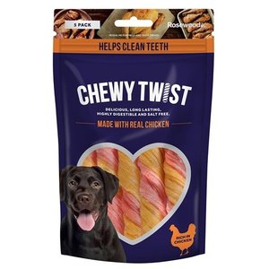 Rosewood Chewy twists kip