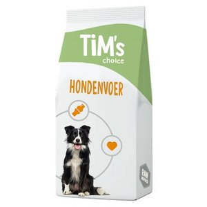 Tim's choice Tim's choice sample large breed