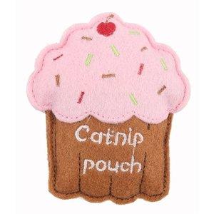 Happy pet Happy pet catnip cupcake