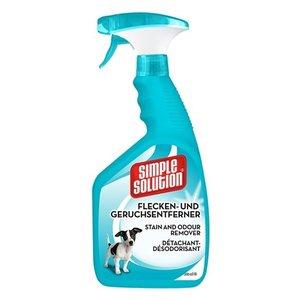 Simple solution Simple solution stain & odour vlekverwijderaar