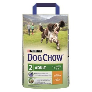 Dog chow Dog chow adult kip