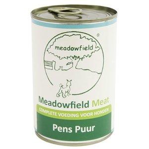 Meadowfield 6x meadowfield meat blik pens puur