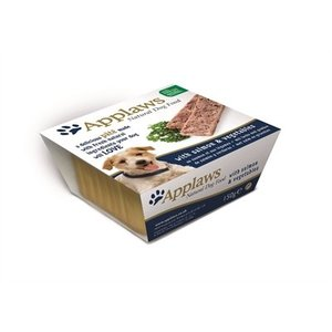 Applaws 7x applaws dog pate salmon