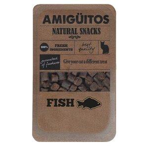 Amiguitos 9x amiguitos catsnack fish