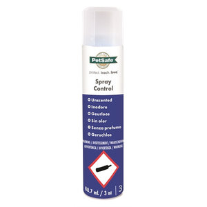 Petsafe Petsafe spray trainer navulling geurloos