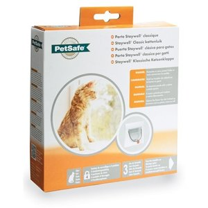 Petsafe Petsafe kattenluik four way