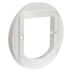 Sureflap Sureflap adapter voor kattenluik wit