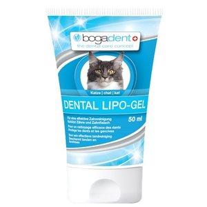Bogadent Bogadent dental lipo-gel kat