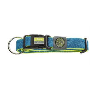 Hunter Hunter halsband maui vario plus mesh blauw