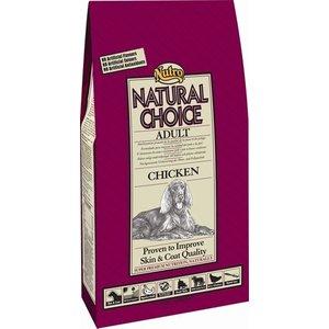 Nutro Nutro choice dog adult kip/rijst