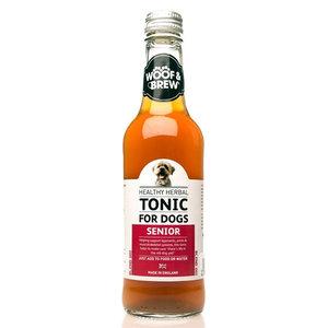 Woof&brew Woof&brew senior herbal tonic