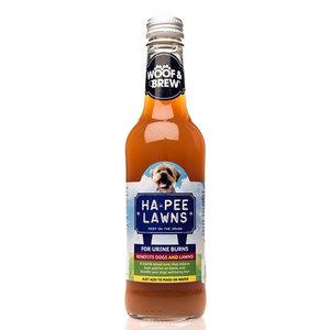 Woof&brew Woof&brew ha-pee lawns tonic