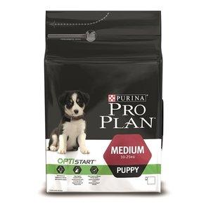 Pro plan Pro plan puppy medium kip/rijst