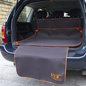Rac Rac kofferbak / bumper beschermer / autodeken