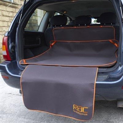Rac kofferbak / bumper beschermer / autodeken