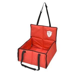 Bobby Bobby autostoel lets go rood