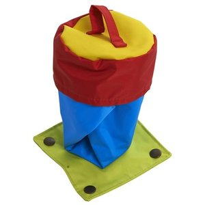 Buster Buster top hat voor activity mat