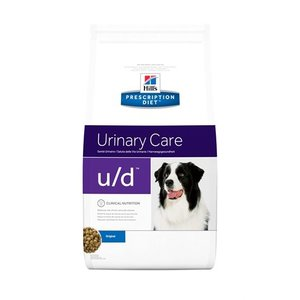 Hill's prescription diet Hill's canine u/d