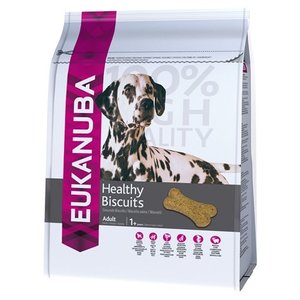 Eukanuba Eukanuba puppy healthy biscuits