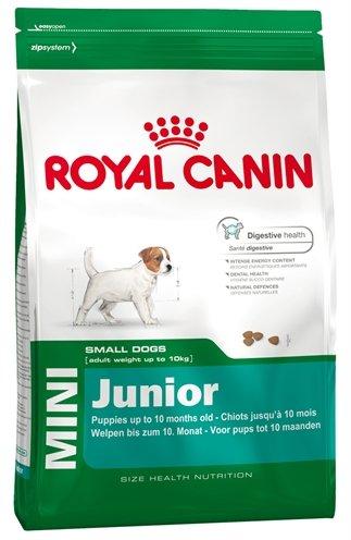 Royal Canin Mini Puppy hondenvoer 4 kg