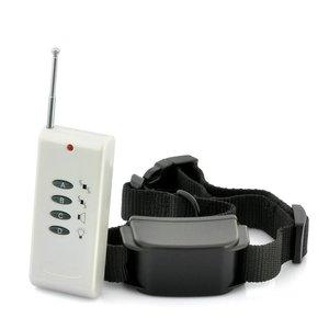 Trainingshalsband met geluid en vibratie