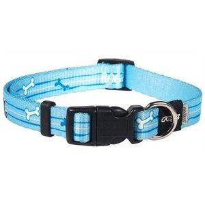 Rogz for dogs Rogz for dogs yoyo yip yap yo halsband blue