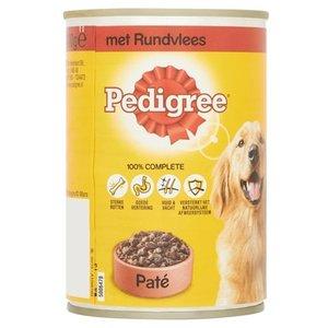 Pedigree Pedigree blik adult pate rundvlees