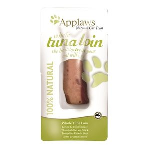 Applaws Applaws cat tuna loin plain