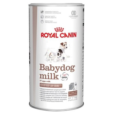 Royal canin Royal canin babydog milk