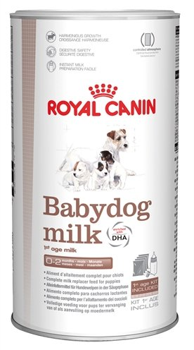 Royal Canin Babydog Milk 1st Age 400 gram