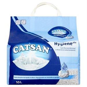 Catsan Catsan hygiene plus