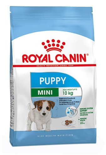 Royal Canin Mini Puppy hondenvoer 8 kg