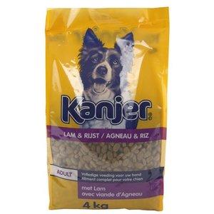 Kanjer Kanjer lam/rijst