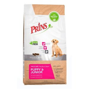 Prins Prins procare puppy/junior