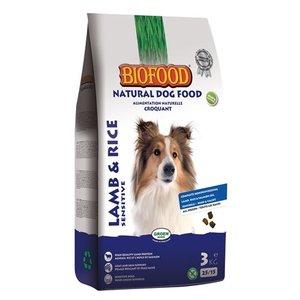 Biofood Biofood lam/rijst