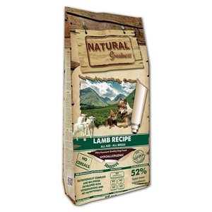 Natural greatness Natural greatness lamb recipe