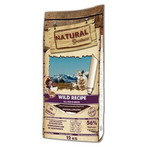 Natural greatness Natural greatness wild recipe