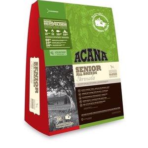 Acana Acana heritage senior dog