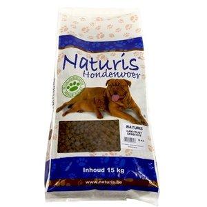 Naturis Naturis brok lam / rijst sensitive
