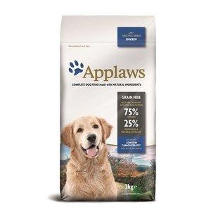 Applaws Applaws dog adult chicken light