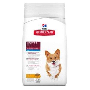 Hill's science plan Hill's canine adult advanced fitness mini kip