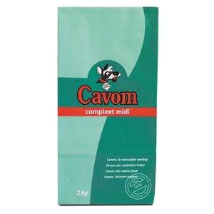 Cavom Cavom compleet midi