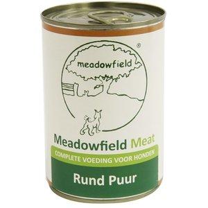Meadowfield Meadowfield meat blik rund puur