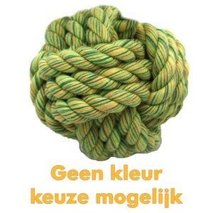 Happy pet Happy pet nuts for knots touwbal